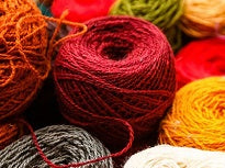 Shop yarns at Deramores