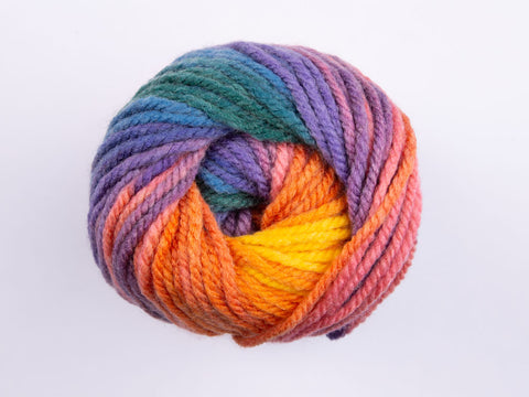 Hayfield Spirit Chunky Acrylic Yarn
