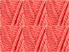 Stylecraft Special Aran - 6 Ball Value Pack - Watermelon