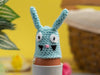 The Official Deramores 2020 Easter Crochet-Along Crochet Kit and Pattern