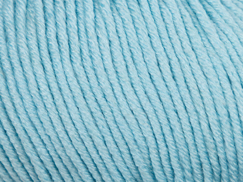 Pool Blue in Sublime Baby Cashmere Merino Silk DK (0667)