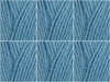 Sirdar Country Style DK 50g - 6 Ball Value Pack - Blue Blush