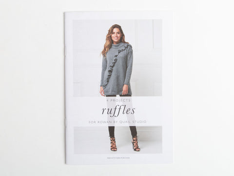 Ruffles Collection