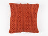 Bobble Ridge Cushion Crochet Kit and Pattern