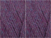 Hayfield Bonus Aran 400g - 2 Ball Value Pack - Purple Heather