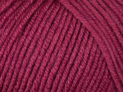 Port in Sirdar Snuggly Baby Cashmere Merino Yarn (0458)