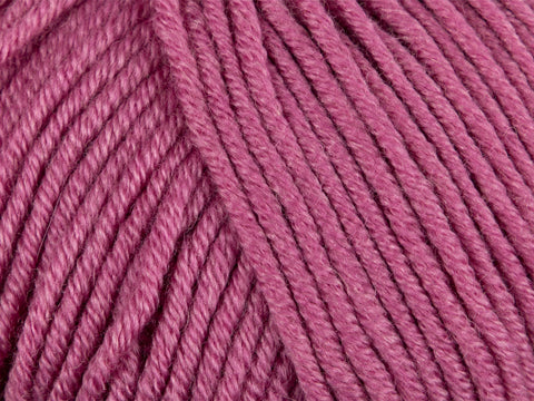 Berry in Sublime Baby Cashmere Merino Silk DK (0674)