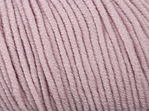 Dusty Pink in Sublime Baby Cashmere Merino Silk DK (346)