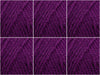 Stylecraft Special Aran - 6 Ball Value Pack - Purple