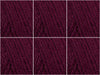 Sirdar Country Style DK 50g - 6 Ball Value Pack - Aubergine