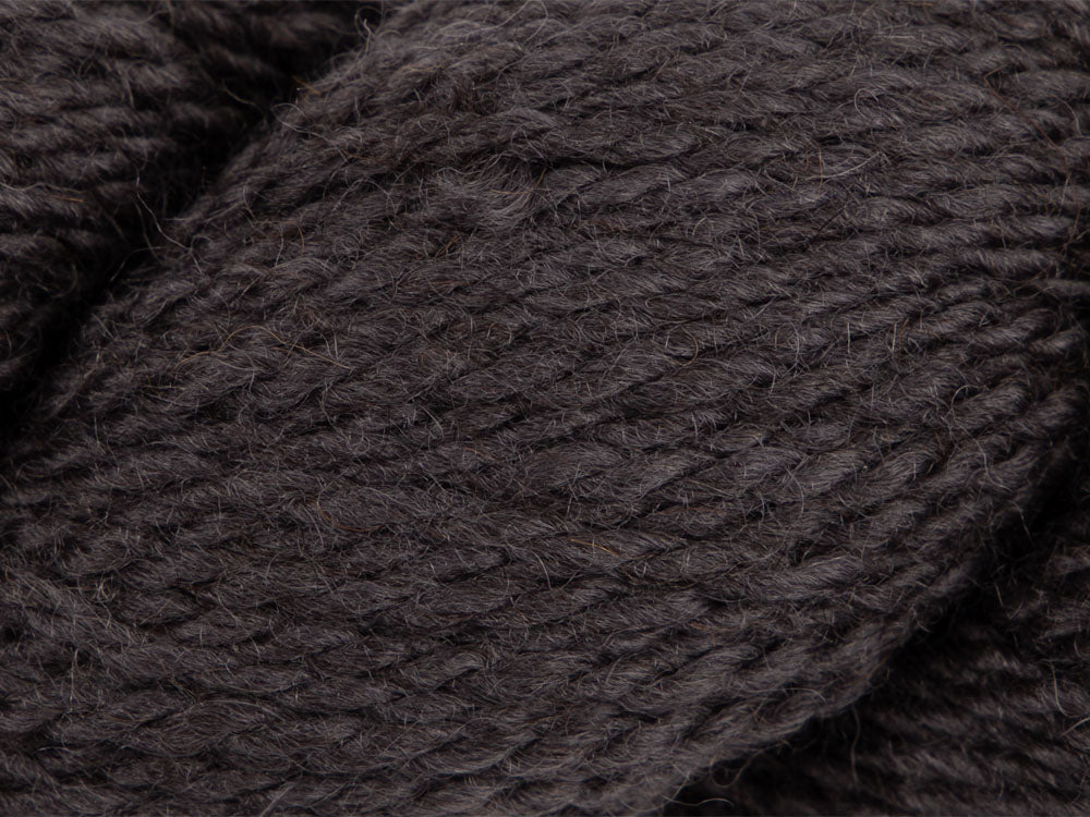 Baa Ram Ewe Winterburn Aran - Coal