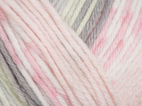 Rico Design Baby Dream Luxury Touch DK Acrylic Yarn
