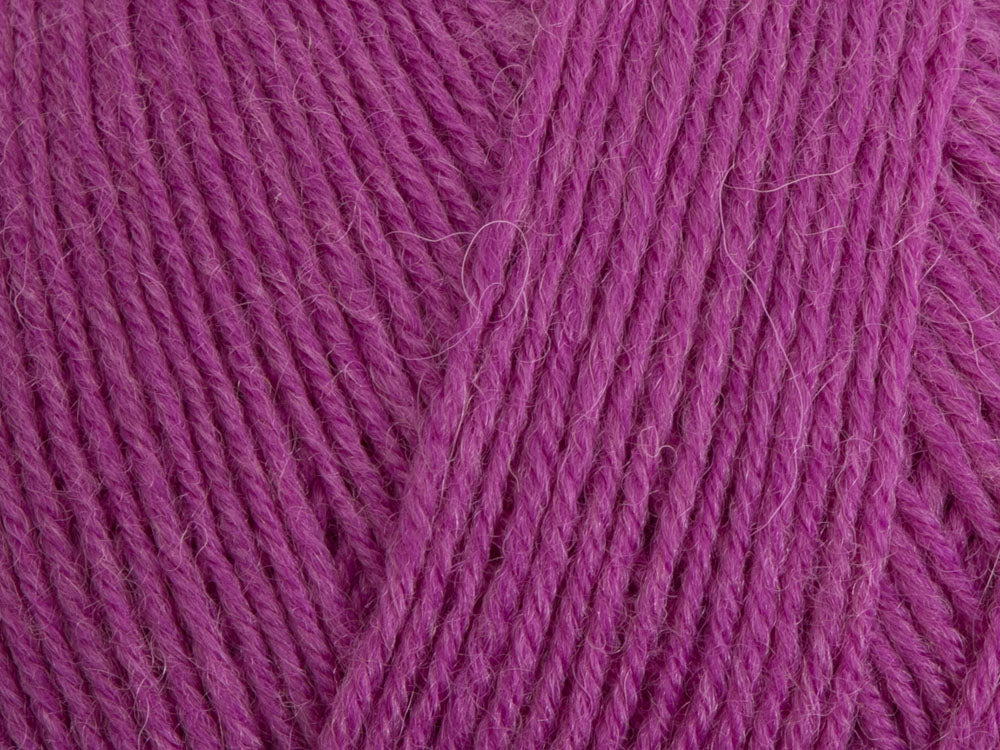 WYS Signature 4ply Yarn Cherry Drop 529 100g West Yorkshire Spinners