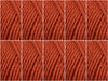 Deramores Studio DK - 10 Ball Value Pack - Paprika