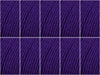Deramores Studio DK - 10 Ball Value Pack - Purple
