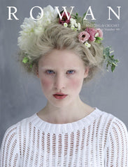 Knitting and Crochet Magazine 49 by Rowan