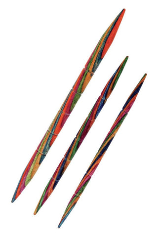 Knit Pro Symfonie Wooden Cable Needles-Deramores