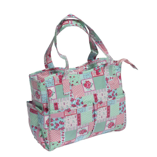 Hobbygift PVC Craft Bag