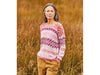 Sweater Knitting Kit and Pattern in Sirdar Yarn (10130S)