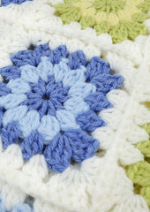 Crochet Blanket in Deramores Baby DK (1018) Digital Version