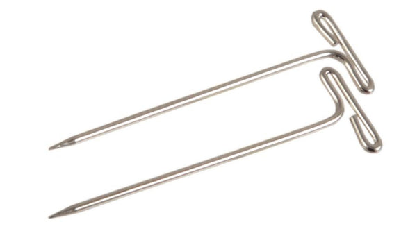 Knit Pro T Pins - pack of 50-Deramores