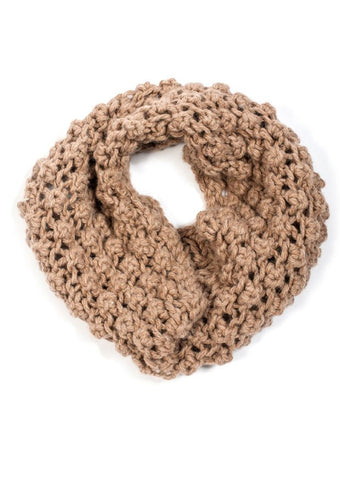 Trinity Cowl in TOFT Chunky - Digital Version