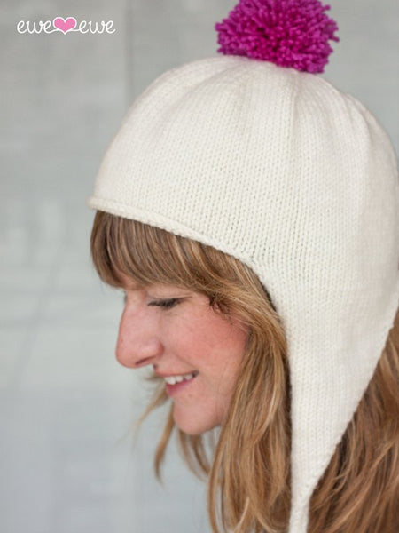 Cross Country Ski Cap (209)-Deramores