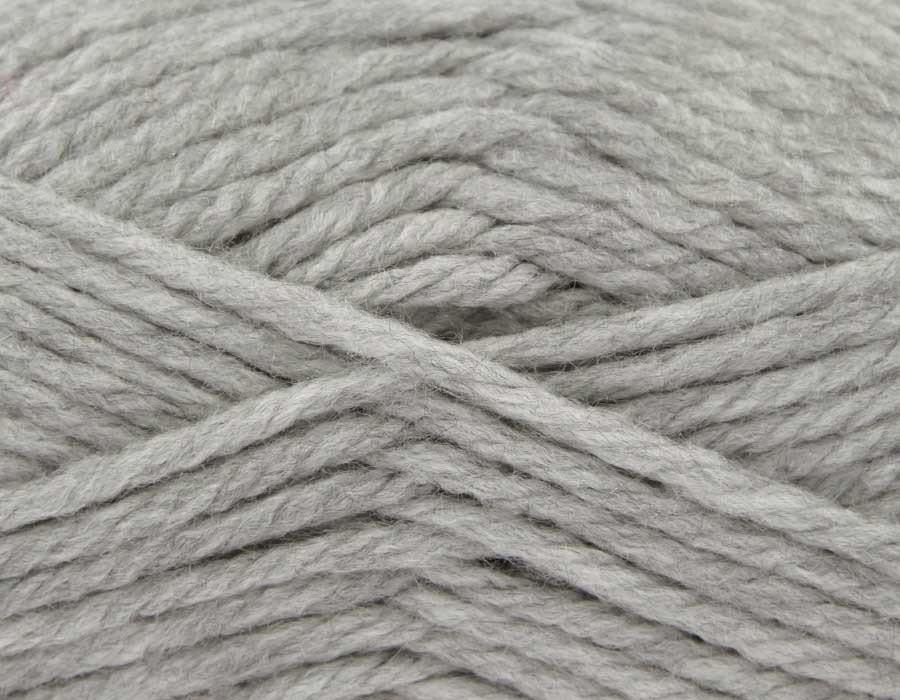 King Cole Big Value Super Chunky - Grey