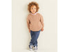 Boys Sweater in Sirdar Snuggly Replay DK (2550)