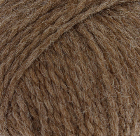 King Cole Superfine Alpaca Chunky - Koala 2690