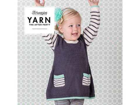 YARN The After Party 34 - Playtime Dress