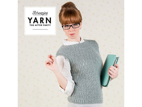 YARN The After Party 35 - Term Time Top