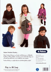6 Styles in Trentino Chunky by Patons (3793)