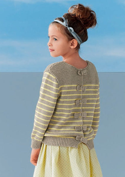 Sailor Sweater in Bergere de France Coton Fifty (427.28)