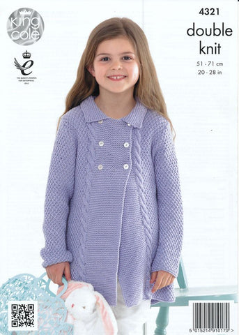 9f609dc33897 Knitting Patterns for Girls