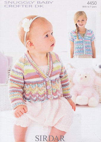 2e3dc8b2c Sirdar Knitting Patterns   Crochet Patterns