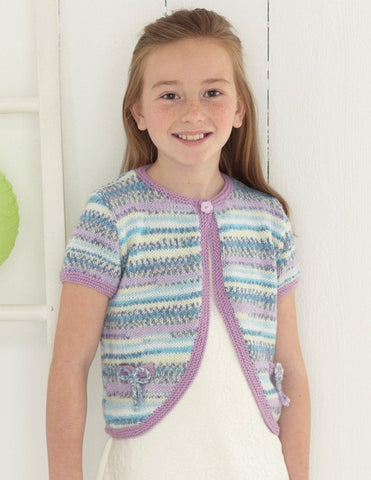 Knitting Patterns For Girls Deramores