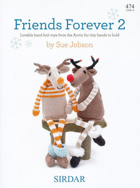Friends Forever 2 by Sirdar