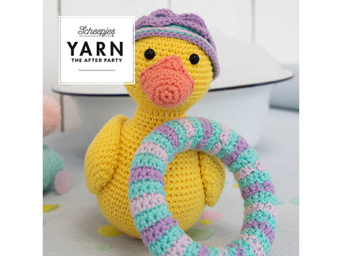 YARN The After Party 57 - Bathing Duck