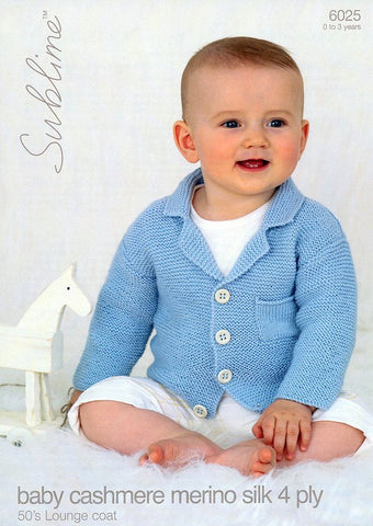 Knitting Patterns For Boys Deramores