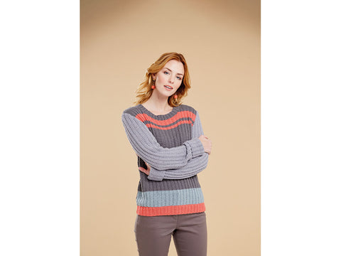 Sweater in Sublime Isabella DK (6161S)
