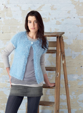 Girls and Womens Cardigans in Sirdar Ophelia (7700) - Digital Version-Deramores