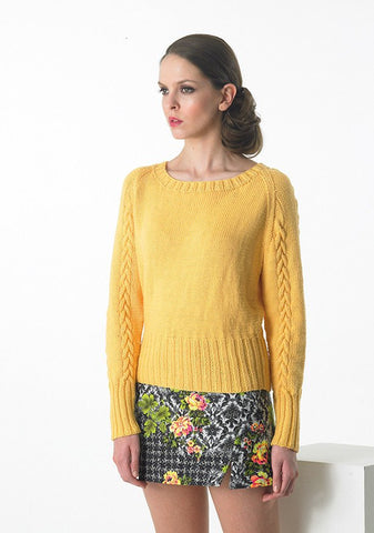 Sweaters in Stylecraft Classique Cotton DK (8745)