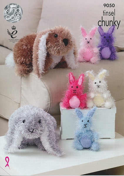 Knitting Patterns For Pet Rabbits : Knitting Patterns   Deramores