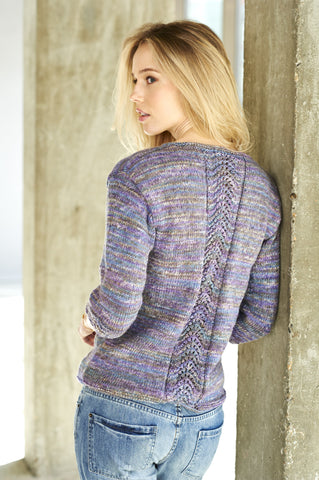 Sweaters in Batik Elements DK (9406)