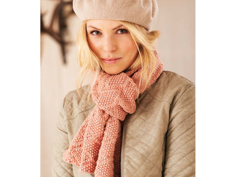 Hats & Scarves in Rico Design Essentials Soft Merino Aran (RD190)