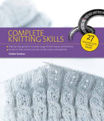 Complete Knitting Skills