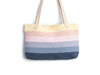 Bags and Pot Holder in Rico Design Creative Cotton Aran (899)