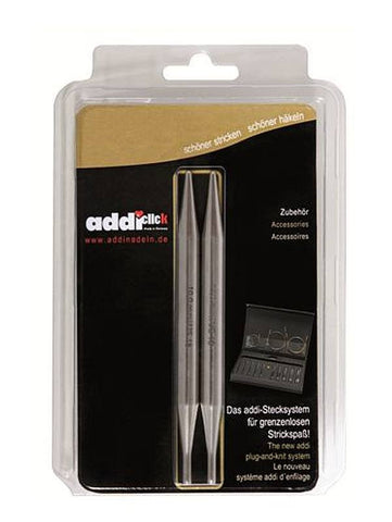 Addi-Click Lace 1 pair Needle Tips