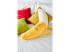 Crochet Now Giant Banana Cuddle Cushion in King Cole Big Value Chunky